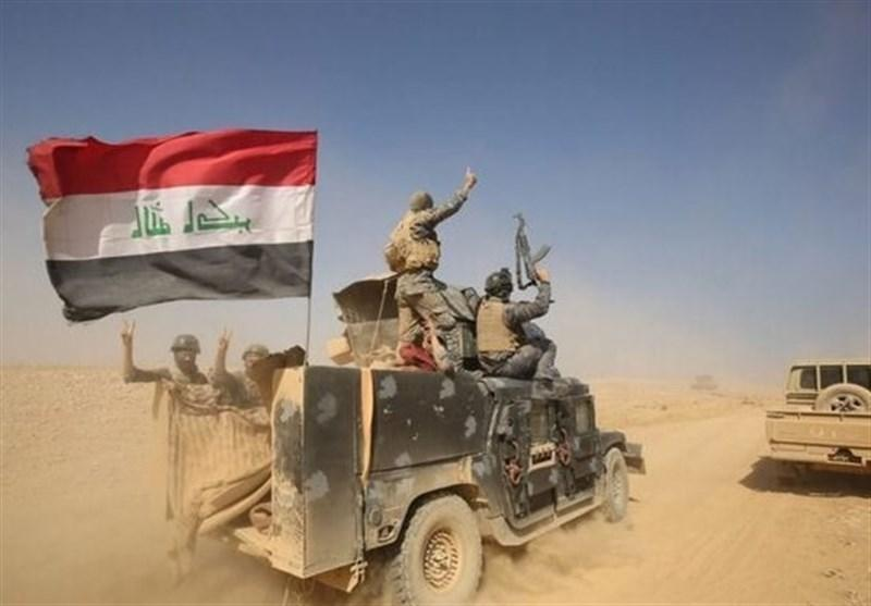 عراق، عملیات بهار پیروزی های حشد شعبی در نینوا و صلاح الدین