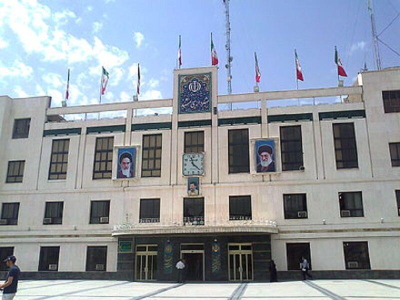 خبرنگاران انتشار اقدامات ضد کرونایی شهرداری مشهد در سامانه جهانی متروپلیس