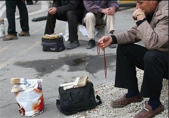 توضیح مصائب کرونایی کارگران قمی در نشست با استاندار