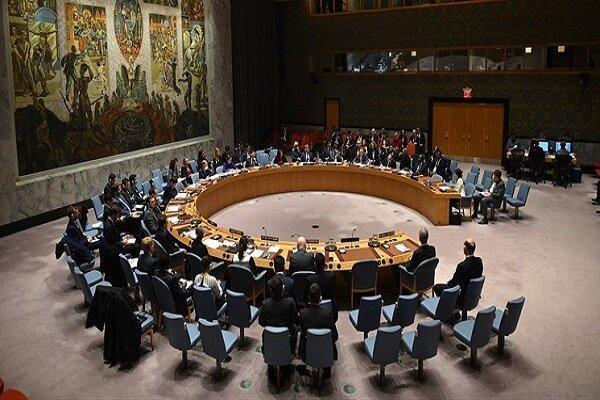برنامه ای برای برگزاری نشست شورای امنیت درباره ایران نداریم