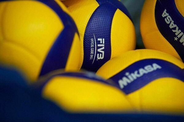 فدراسیون جهانی والیبال زمان لیگ ملت ها را خاطرنشان کرد