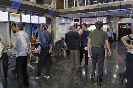 حذف مراجعات حضوری برای احراز هویت بورسی
