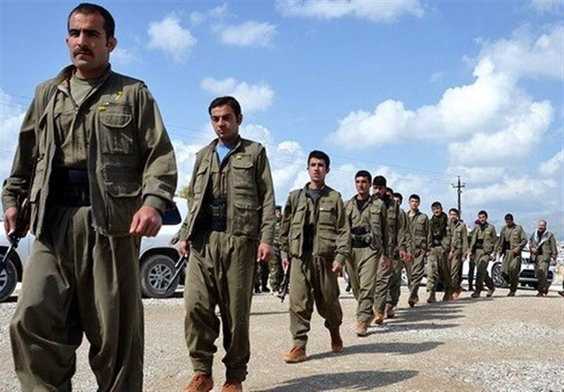 اربیل خواهان خروج پ ک ک از اقلیم کردستان عراق شد