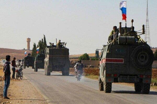 یک ژنرال بلندپایه روس در دیرالزور سوریه کشته شد