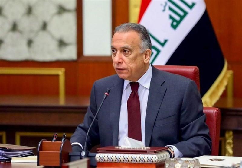عراق، تاکید الکاظمی بر ضرورت هماهنگی کامل بغداد و اربیل