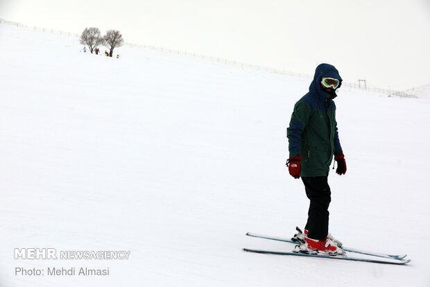 9 نفر برای ریاست فدارسیون اسکی ثبت نام کردند