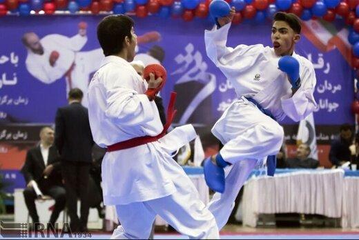 کاراته رسماً از المپیک کنار گذاشته شد