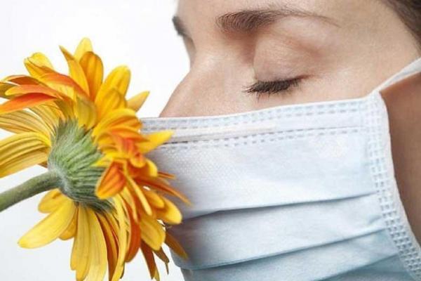 بازیابی بویایی بعد از ابتلا به کووید 19